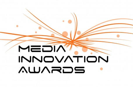 media innovation awards logo